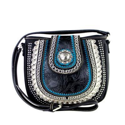 Montana West Alexa Crossbody Bag