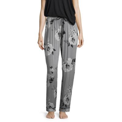 Ambrielle Poplin Pajama Pants