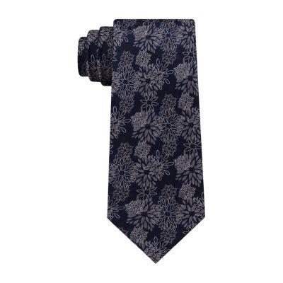 Stafford Floral Tie