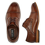 Stacy Adams Little Kid/Big Kid Boys Dickinson Oxford Shoes