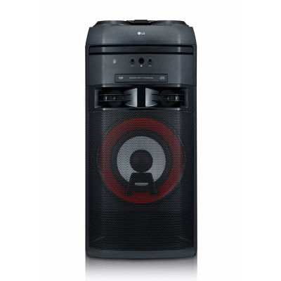 LG OK55 500W LOUDR Party System