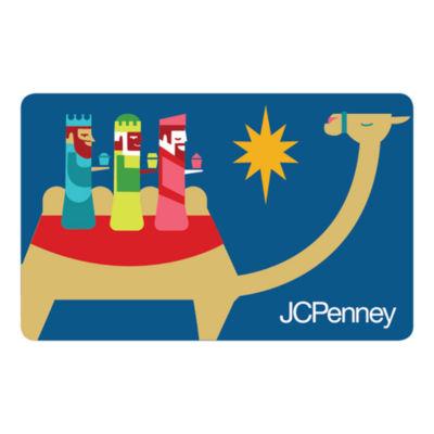 Wismen on Camel Gift Card