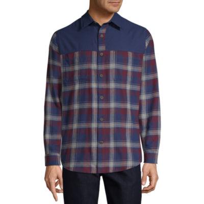 St. John's Bay Lightweight Shirt