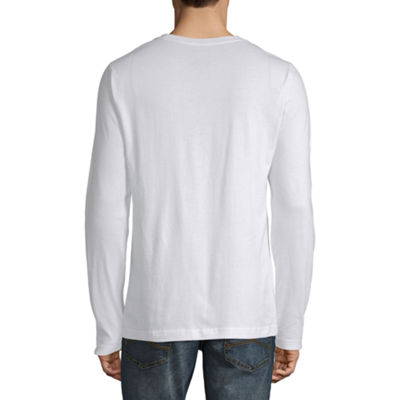 Arizona Long Sleeve Round Neck T-Shirt