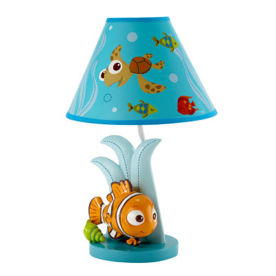 Disney Nemo Desk Lamp