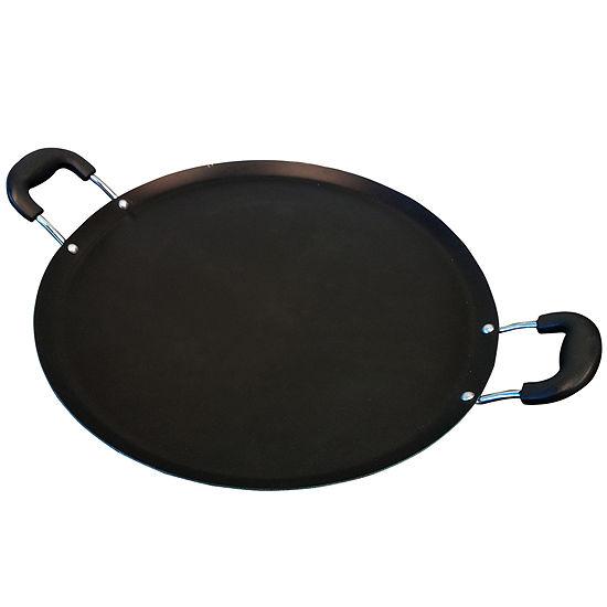 """Zadora 14"""" Carbon Steel Comal"""
