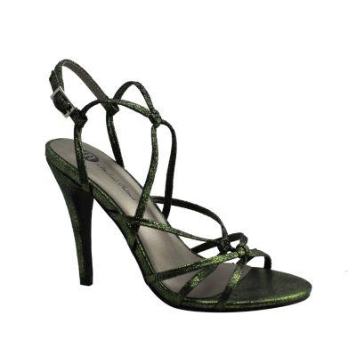 Michael Antonio Womens Ma Ginee Heeled Sandals