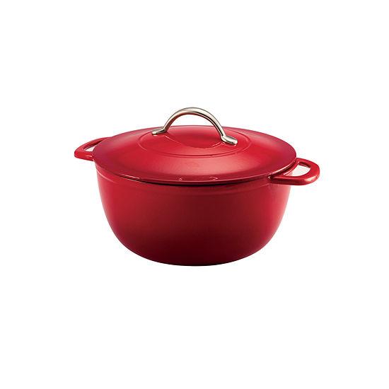 Tramontina Gourmet 6.5-qt. Cast Iron Cast Iron Dutch Oven