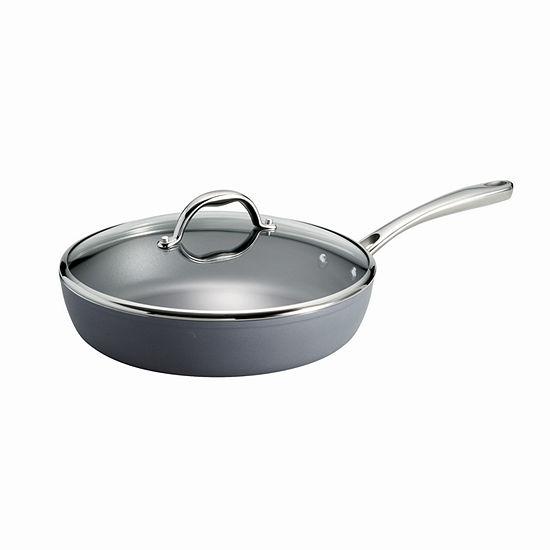 Tramontina Gourmet Induction 4.5-qt. Deep Saute Pan