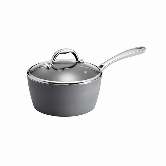 Tramontina Gourmet Induction Aluminum 3-qt. Sauce Pan
