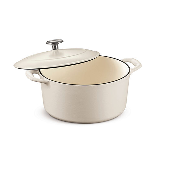 Tramontina Gourmet 5.5-qt. Cast Iron Dutch Oven