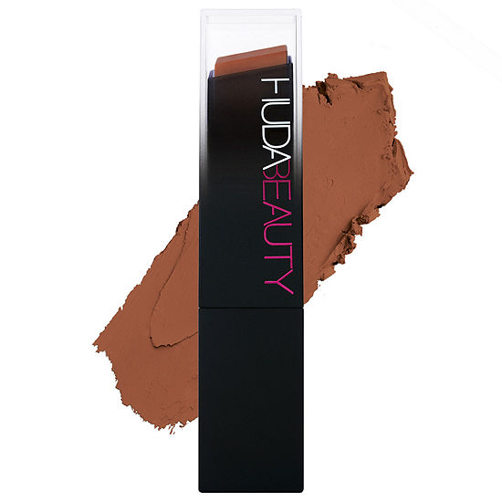 HUDA BEAUTY #FauxFilter Skin Finish Buildable Coverage Foundation Stick