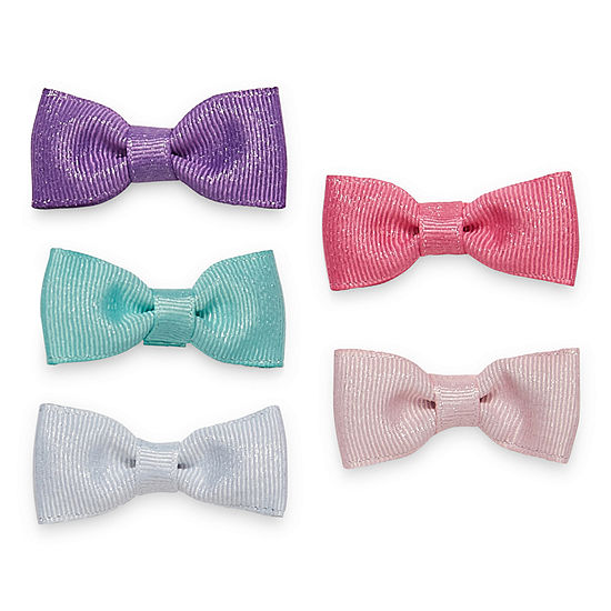 So Adorable 5-pc. Hair Bow