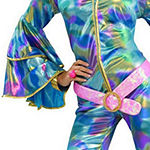70'S Disco Mama Adult Womens Costume