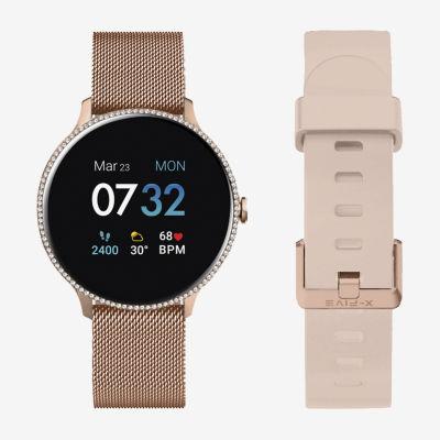 X-Five Unisex Adult Multicolor Smart Watch-900188r-18-C12