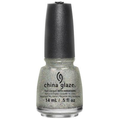 China Glaze® Fairy Dust Nail Polish - .5 oz.