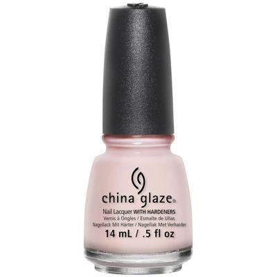 China Glaze® Innocence Nail Polish - .5 oz.