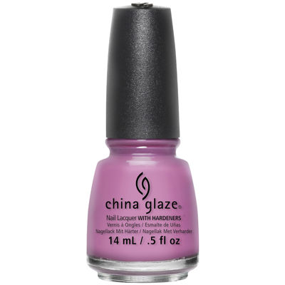 China Glaze® Dance Baby Nail Polish - .5 oz.