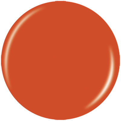 China Glaze® Orange Knockout Nail Polish - .5 oz.
