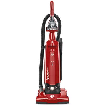 Dirt Devil® Breeze® Bagged Upright Vacuum UD30005B