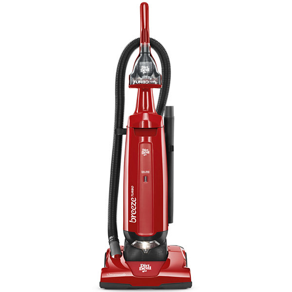 Dirt Devil Breeze Bagged Upright Vacuum Ud30005b