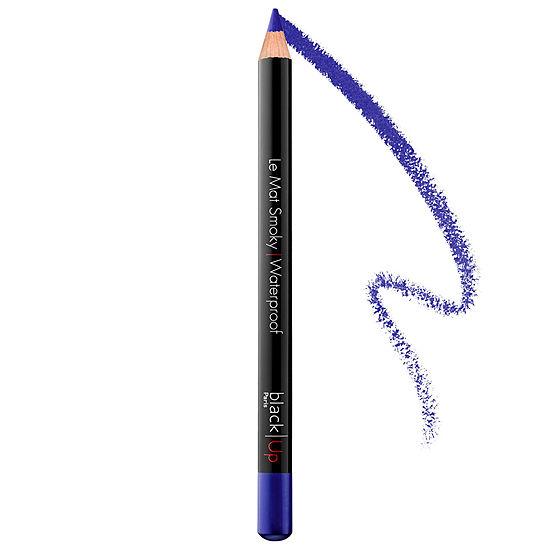 Black Up Waterproof Smoky Matt Pencil