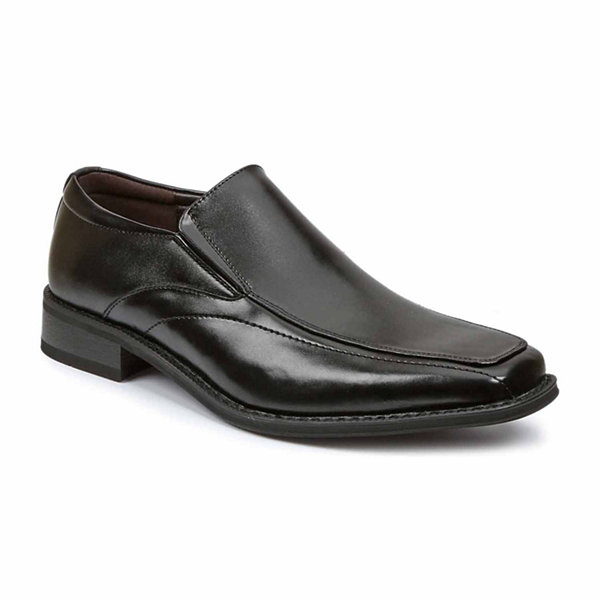 Men'S Giorgio Brutini Black Lawrence
