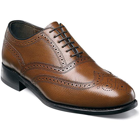 Florsheim® Lexington Mens Wingtip Oxfords