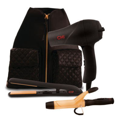 CHI Chi® City Chic Travel Kit 4-pc. Value Set