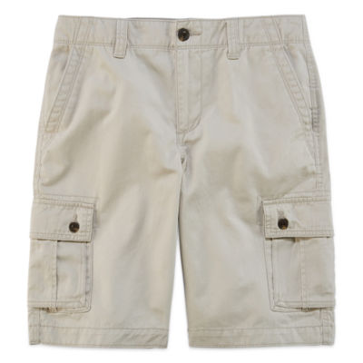 Arizona Cargo Shorts Boys 4-20