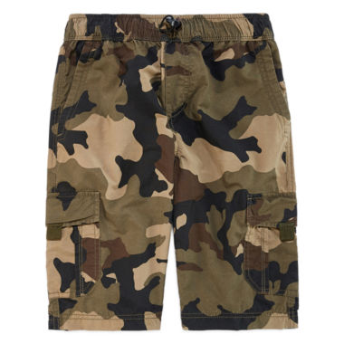 Arizona Cargo Shorts - Big Kid Boys
