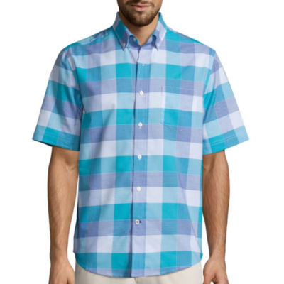St. John's Bay Easy Care Oxford Shirt