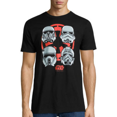 Star Wars Rogue Troopers Graphic Tee