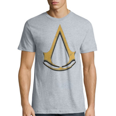 Assassins Creed Graphic Tee
