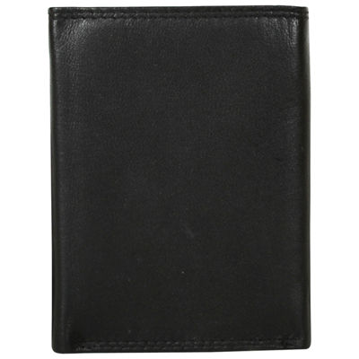 Buxton Trifold Wallet