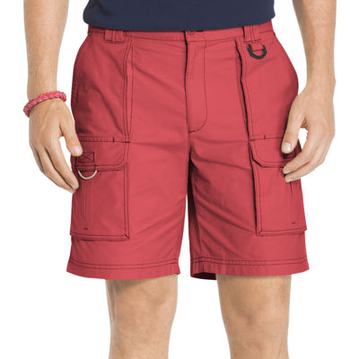 IZOD Surfcaster Frontal Cargo Shorts