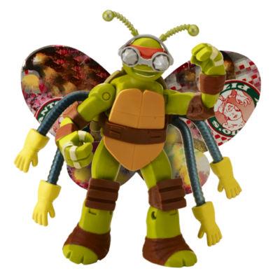 Teenage Mutant Ninja Turtles Karai Figure