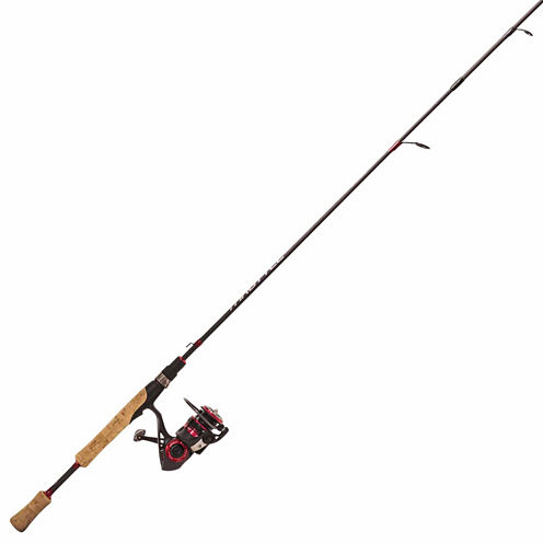 Quantum Throttle Spinning Combo Rod and Reel