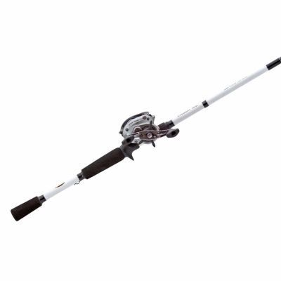 Lews Laser Mg Baitcasting Rod and Reel