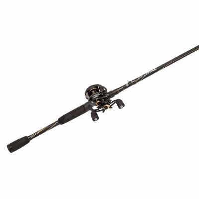 Abu Garcia Pro Max Baitcasting Rod and Reel