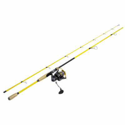 Eagle Claw Powerlght Spinning Spinning Combo Rod and Reel