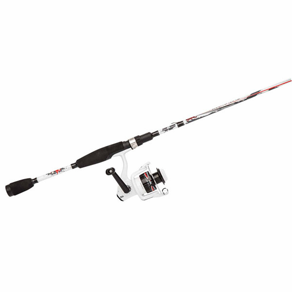Abu Garcia Ike Dude Spinning Combo Rod and Reel