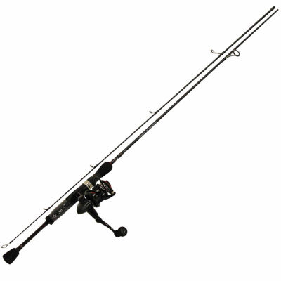 Okuma Ceymar Spinning Combo Rod and Reel