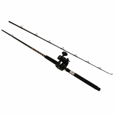 Okuma Great Lakes Trolling Rod and Reel