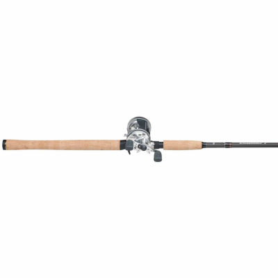 Abu Garcia Ambassaduer S Spincasting Combo Rod and Reel