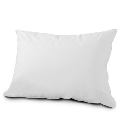 Allied Home Deluxe White Down Medium Pillow