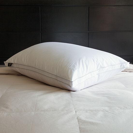 Allied Home Nikki Chu White Goose Down Medium Density Pillow