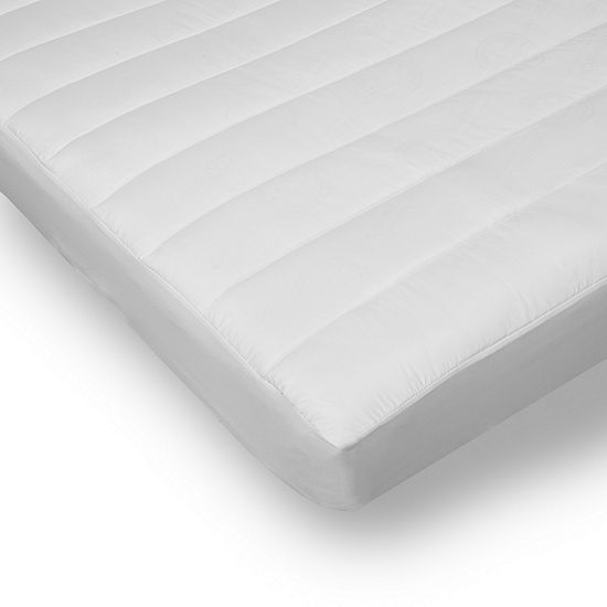 Allied Home Allergen Barrier Mattress Pad