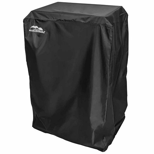 "Masterbuilt Sportsman Elite 40"" Propane Smoker Cover"