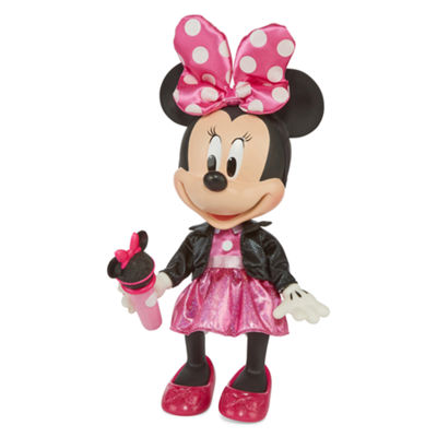 Disney Minnie Mouse Doll